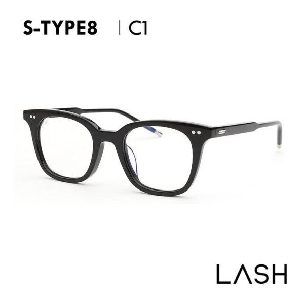 Lash S-TYPE8