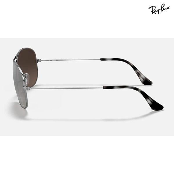 Ray-Ban Chromance Silver Frame (Polarized / Silver Mirror Chromance)